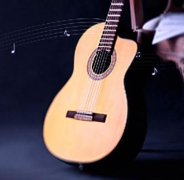 六月天吉他培训产品