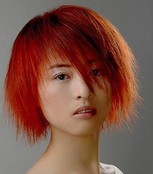 沙宣美容美发