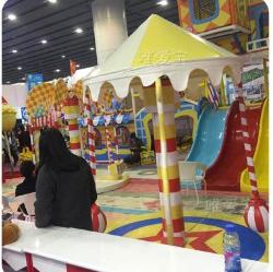 淘氣堡兒童樂園門店