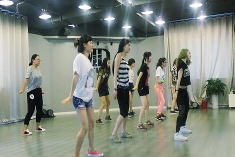 华翎舞蹈培训