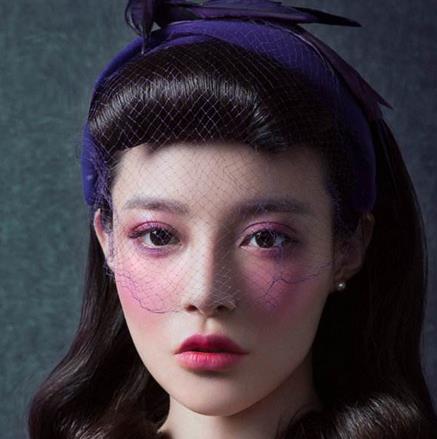 魔法造型日系美妆