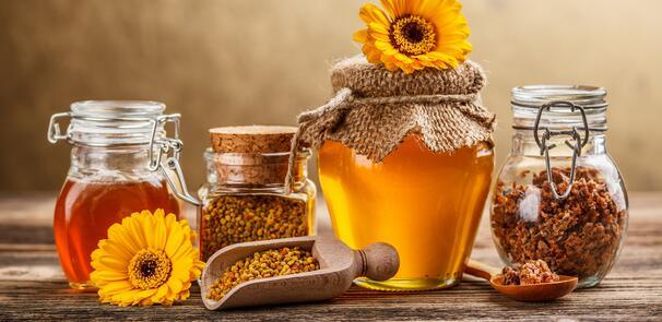 黑蜂蜂蜜加盟