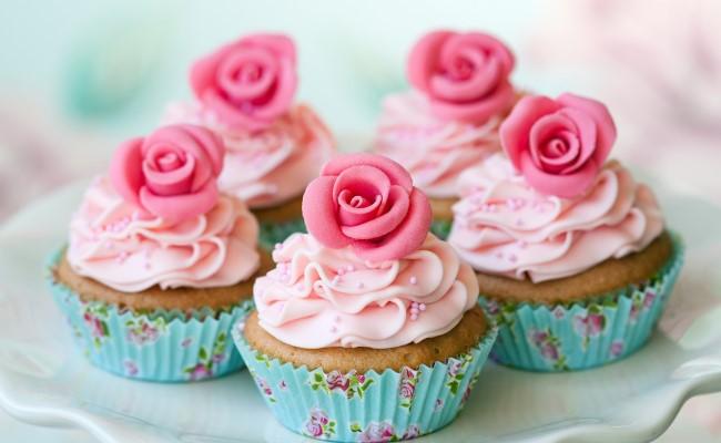 糖朝甜品鮮花蛋糕