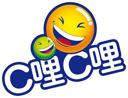 C喱C喱logo