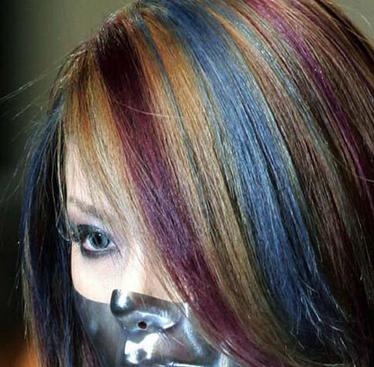 东东美容美发