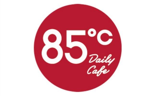 85度c甜品