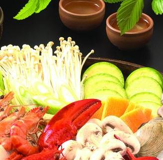 五六岛韩国料理海鲜料理