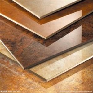 欧菲尼瓷砖棕色