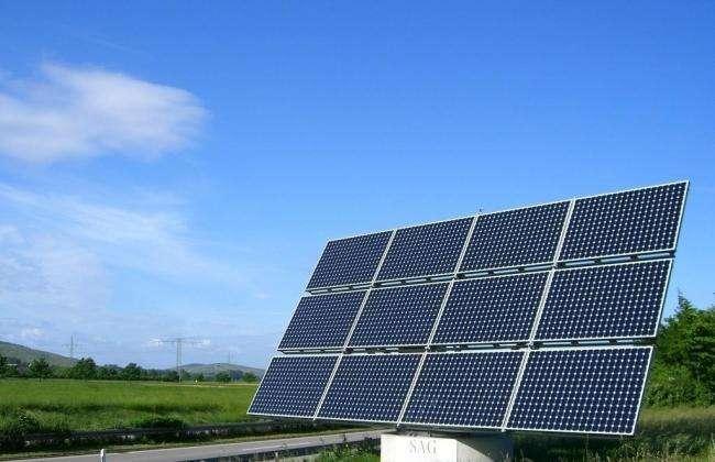 光伏亿站太阳能