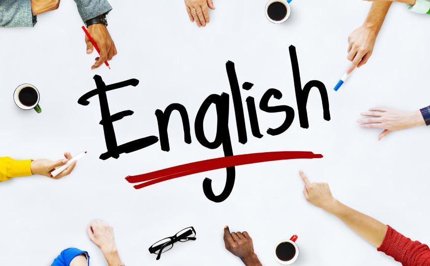 阳朔英语English