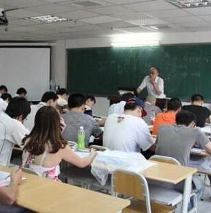 鹏博教育课程培训