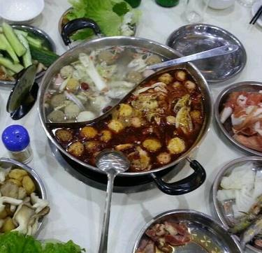 王宝和本帮江浙菜