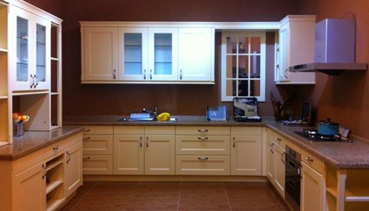 法蒂尼橱柜厨具