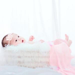 伊娜爱贝儿知名儿童摄影睡宝宝