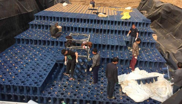 湖南雨创环保工程有限公司雨水设备
