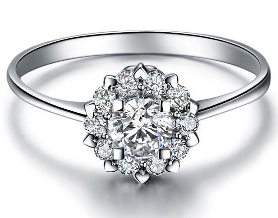 伊加伊饰品戒指