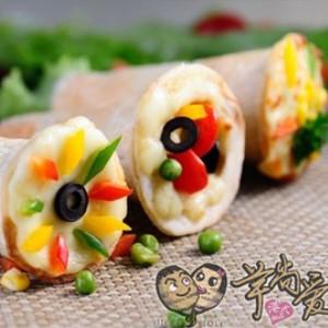 芋尚愛甜品特色甜品