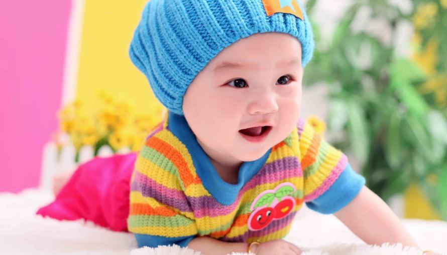 守望童年蓝帽子
