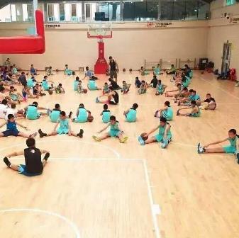 西安天磊体育