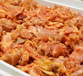 钦瓦台海鲜烧烤自助火锅特色烧烤