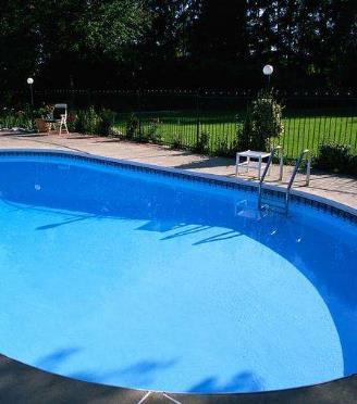 迪漾游泳池户外泳池