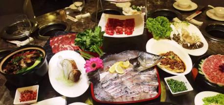 西旺贸易进口牛肉火锅美味