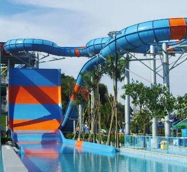 广州海浪水上乐园设备有限公司