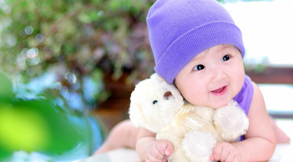 芭比娃娃儿童摄影紫色