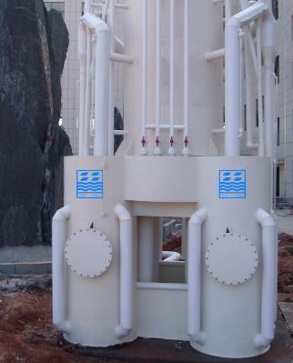 长沙巨浪游泳池设备有限公司储水设备