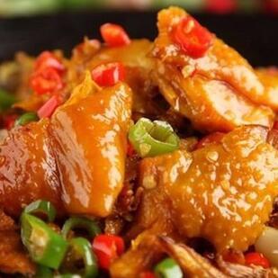 巫山烤鱼鸡公煲火锅