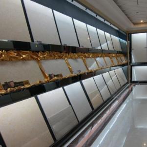 金喜莱瓷砖品种多