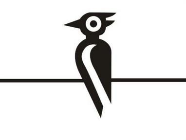 啄木鸟橱柜