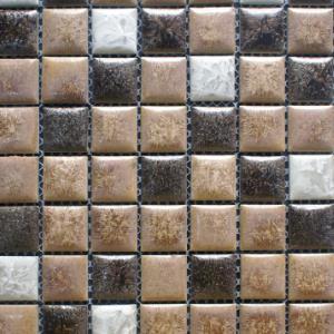 威尔丝瓷砖小方格