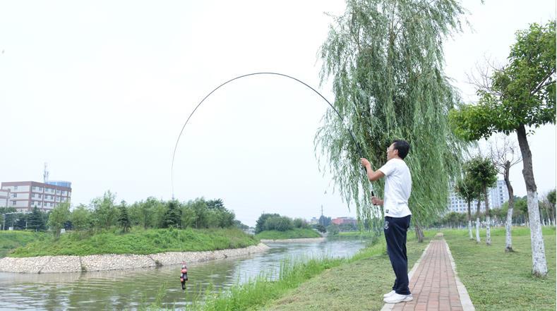 九州鱼具拉力