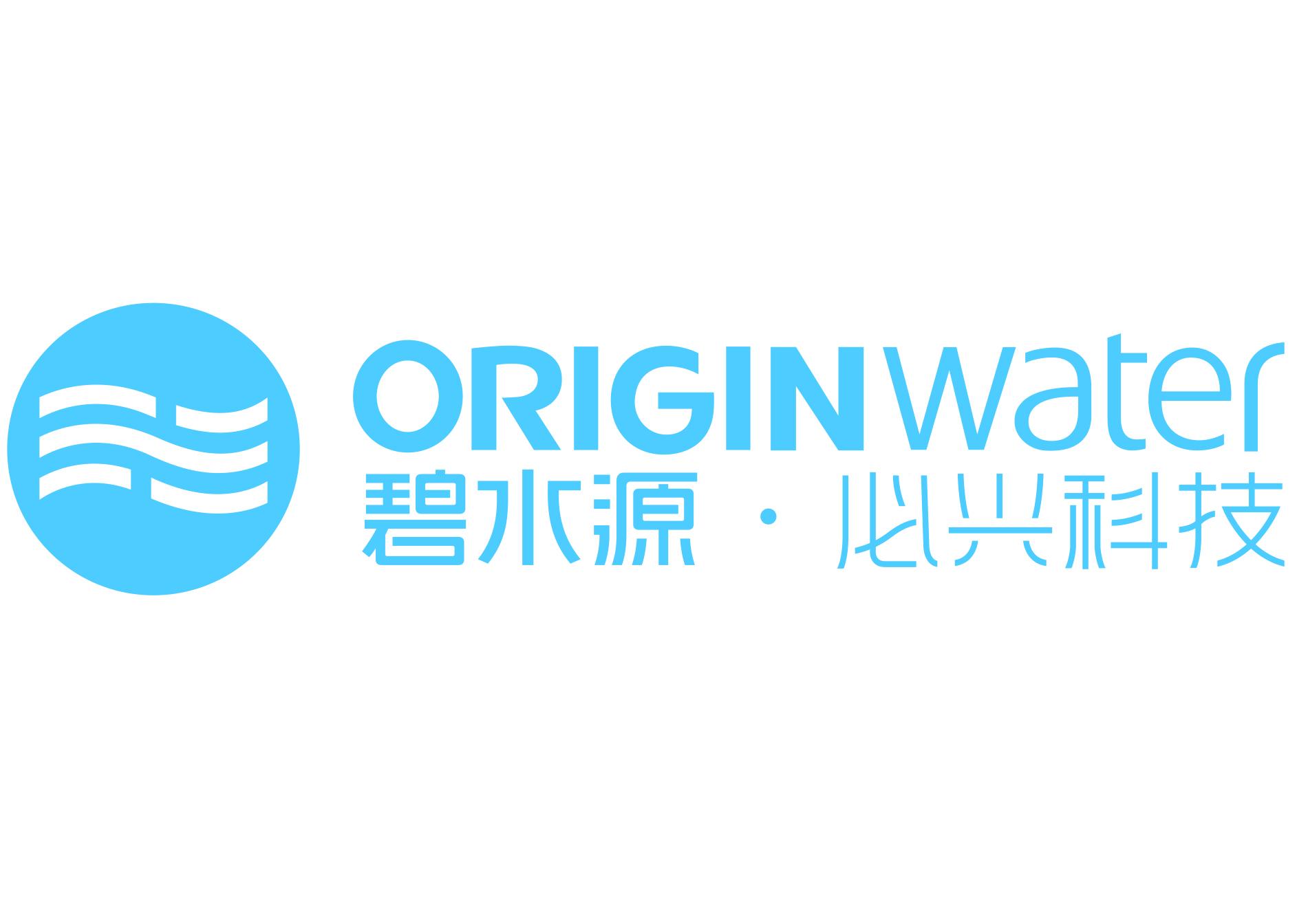 碧水源净水租赁品牌logo