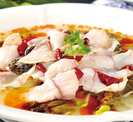 渝和鱼酸菜鱼鲜