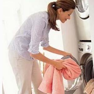 艳丽洗衣清香