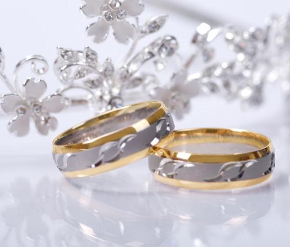酷卡饰品戒指