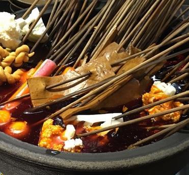 老媽砂鍋串串