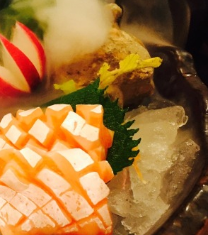 舞泽雪蟹和牛蒸涮锅蟹肉涮锅