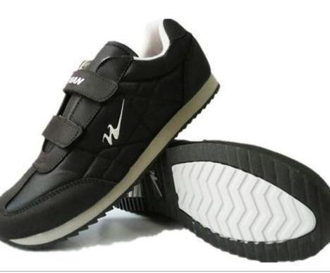 八超老人鞋