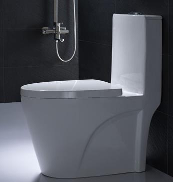 摩恩座便器卫浴组合