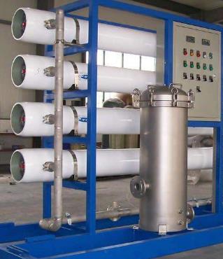 长沙名江水处理设备有限公司加盟