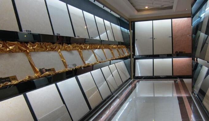依雷特瓷砖品种多