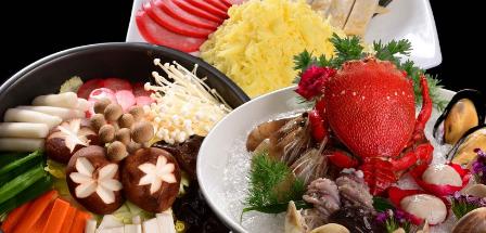西夏火锅美味