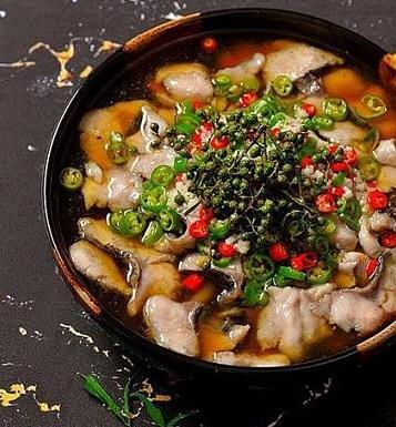 湘里人藤椒鱼火锅