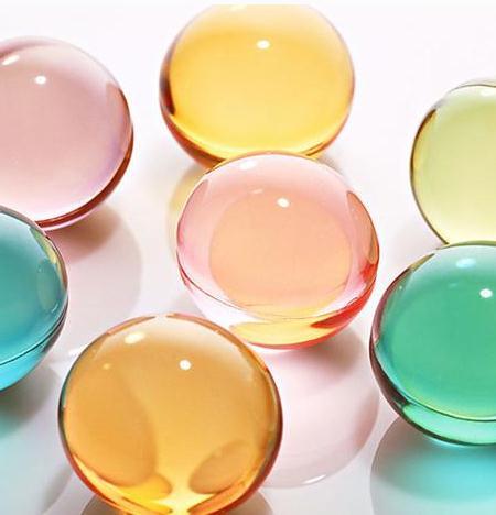 施华洛世奇水晶饰品彩色