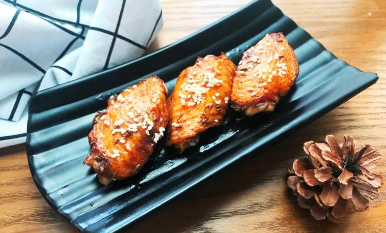 芦掌柜肉夹馍烤翅