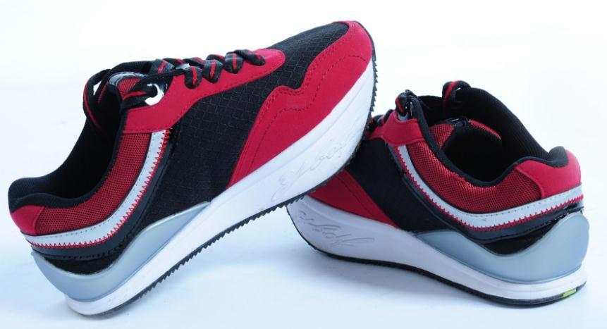 动力步老人鞋运动鞋
