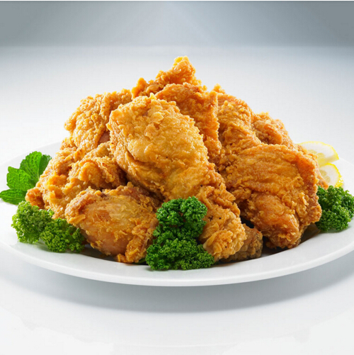 水手波比酥皮炸鸡
